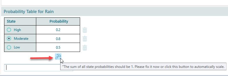 fix-probabilities