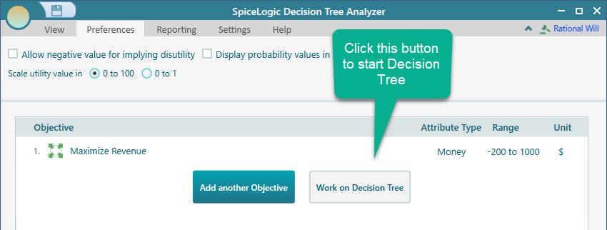 start-decision-tree-button