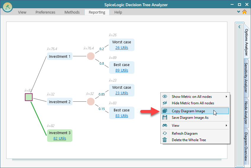 decision-tree-context-menu