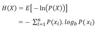 entoropy-formula