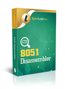 8051 Disassembler
