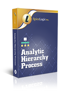 Analytic Hierarchy Process Software
